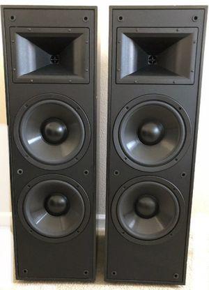 Klipsch Legend Series KLF 10 - speakers for Sale in Chula Vista, CA