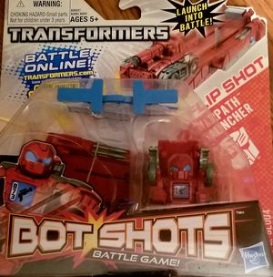 Transformers Bot Shots for sale | Only 2 left at -75%