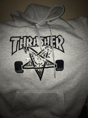 Thrasher Hoodie Size L (New) for Sale in Grand Prairie, TX