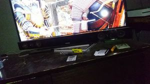 Samsung Bluetooth soundbar for Sale in Nashville, TN
