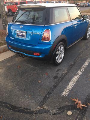2010 Mini Cooper for Sale in Montclair, VA
