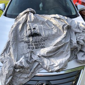 Car Cover Indoor for 64/65 Dodge or Plymouth B-Body for Sale in Spanaway, WA