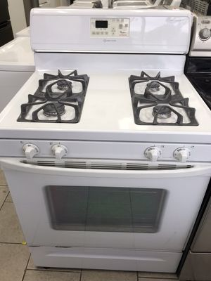 Whirlpool Gas Stove for Sale in Detroit, MI