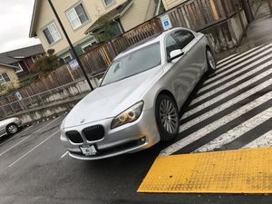2009 750li for sale for Sale in Seattle, WA