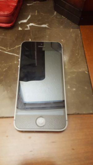 Iphone5s locked for Sale in Tucker, GA