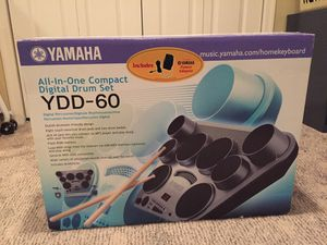 Yamaha Digital Drums - NEW/NEVER USED for Sale in PA, US