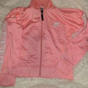 Nwt nike zip front sweatshirt jacket girls 4 for Sale in Bremerton, WA