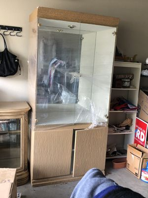 Armoire/Cabinet for Sale in Tahlequah, OK