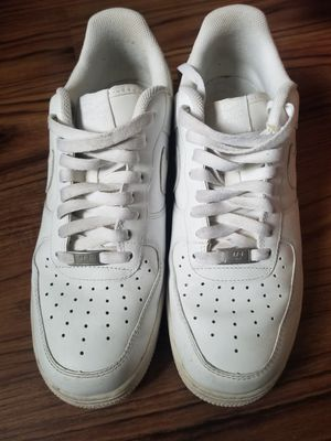 Nike Air Force Ones for Sale in Austin, TX