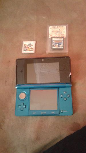 Nintendo 3DS for Sale in Hanford, CA