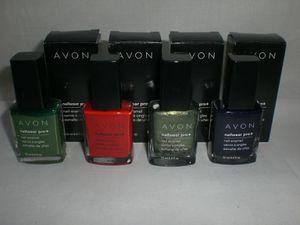 AVON Nailwear Pro+ Nail Enamel Polish Wholesale Lot of 80 New Fresh Polishes for Sale in Jacksonville, FL