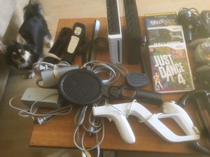 2 Nintendo Wii's, PS3,and PS2 for Sale in Washington, DC