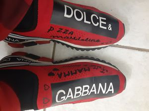 Dolce & Gabbana shoes for Sale in San Antonio, TX