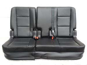 NEW Leather Ford OEM 60/40 Seats - TONS USES Deer Stands, Hot Rods MORE for Sale in TN, US