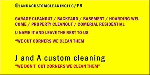 Junl removal / cleanouts for Sale in Columbus, OH