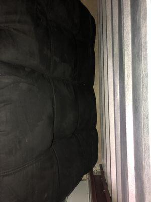 Memory foam futon for Sale in Winter Haven, FL