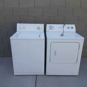 Washer and Electric Dryer Kenmore for Sale in Las Vegas, NV
