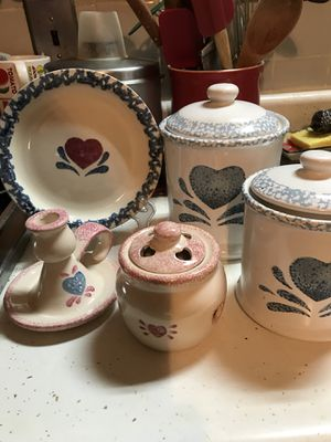 5 pieces for Sale in Linden, NJ