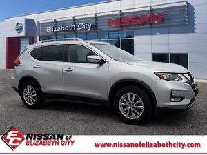 2017 Nissan Rogue for Sale in Elizabeth City, NC