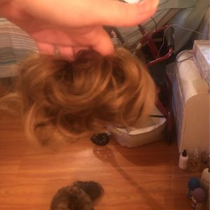Light Brown Pony Tail Hair Extension for Sale in Lake Placid, FL