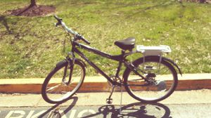 Electric bicycle Currie eZip Trails lithium battery for Sale in West York, PA
