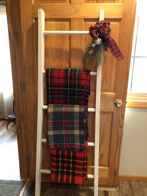 Farmhouse Ladder for Sale in Breezy Point, MN