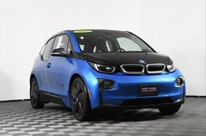 2017 BMW i3 for Sale in Puyallup, WA