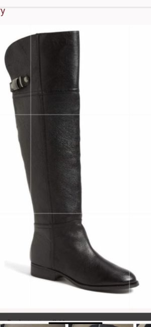 Black womens boots for Sale in Highland, CA