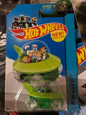 The Jetsons for Sale in Fresno, CA