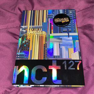NCT 127 Super Human album for Sale in Dallas, TX