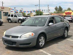 2007 Chevrolet Impala for Sale in Phoenix, AZ