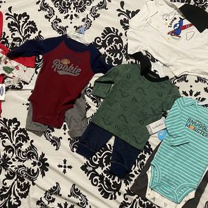 Baby Boys Clothes for Sale in Nashville, TN