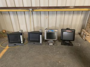 Table top gaming systems all 4 for Sale in Tampa, FL