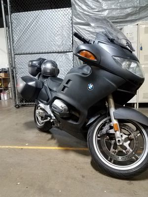 BMW motorcycle for Sale in Moreno Valley, CA
