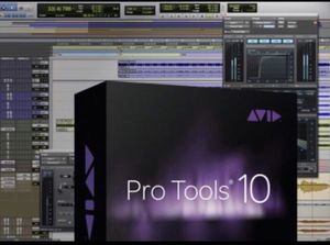 Pro Tools 10 HD for Mac for Sale in Fort Lauderdale, FL