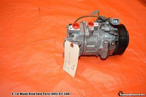 14 15 16 LEXUS IS350 OEM AC COMPRESSOR IS250 RC350 for Sale in Hialeah, FL