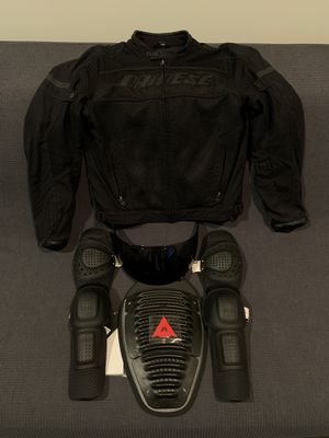 Dainese Motorcycle Jacket for Sale in Los Angeles, CA