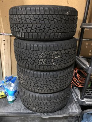 Snow tires for Sale in Ames, IA