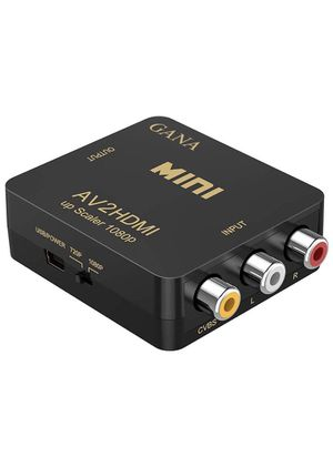 RCA to HDMI adapter for Sale in Lynwood, CA