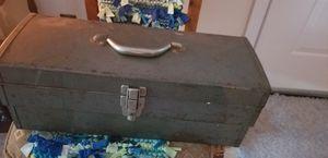 Anodized Tool Box for Sale in Destin, FL