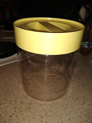 Pyrex canister for Sale in Lee's Summit, MO
