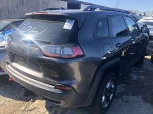 Jeep Cherokee for parts for Sale in Grand Prairie, TX