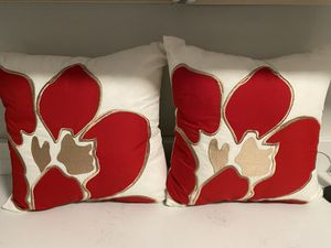 Decorative Pillows for Sale in Columbus, OH