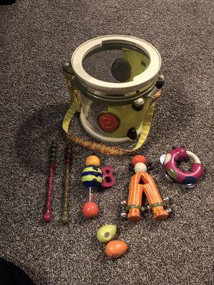 Drum toy for Sale in Reston, VA