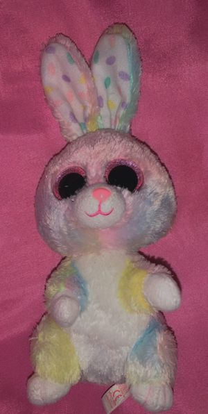 Bunny plushie for Sale in Martinez, CA