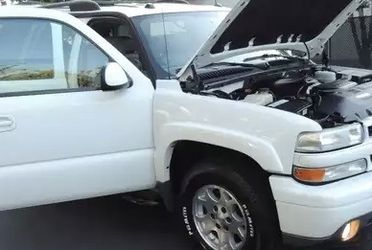 Tires Excellent Automatic 2005 Chevrolet Tahoe Z71 for Sale in Orlando,  FL