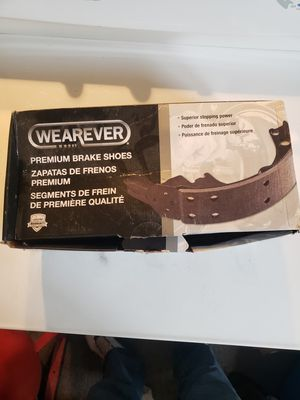 Ford F150 Rear Brake Shoes for Sale in Levittown, PA