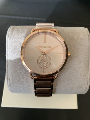 Micheal Kors Watch for Sale in Forest Heights, MD