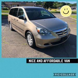 🎈 2005 HONDA ODYSSEY ONE OWNER for Sale in Hartford, CT