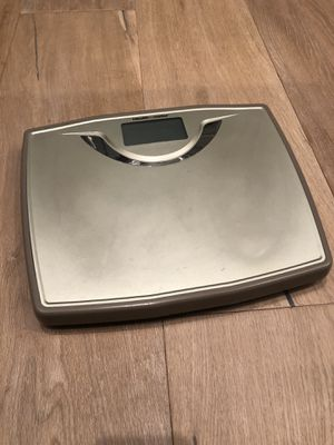 Health O Meter digital scale for Sale in Kent, WA